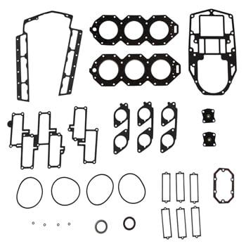 Gasket Kit, Powerhead Johnson/Evinrude 200-225hp V6 Small