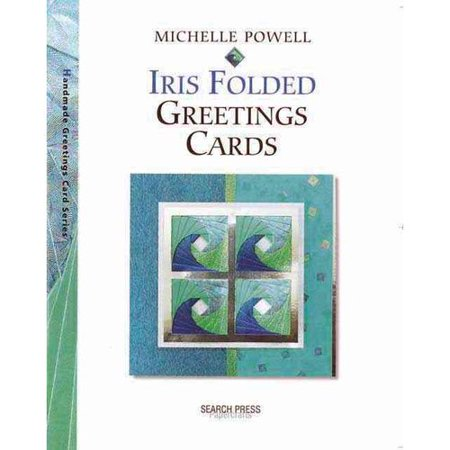 Iris Folded Greeting Cards