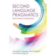 Second Language Pragmatics - eBook