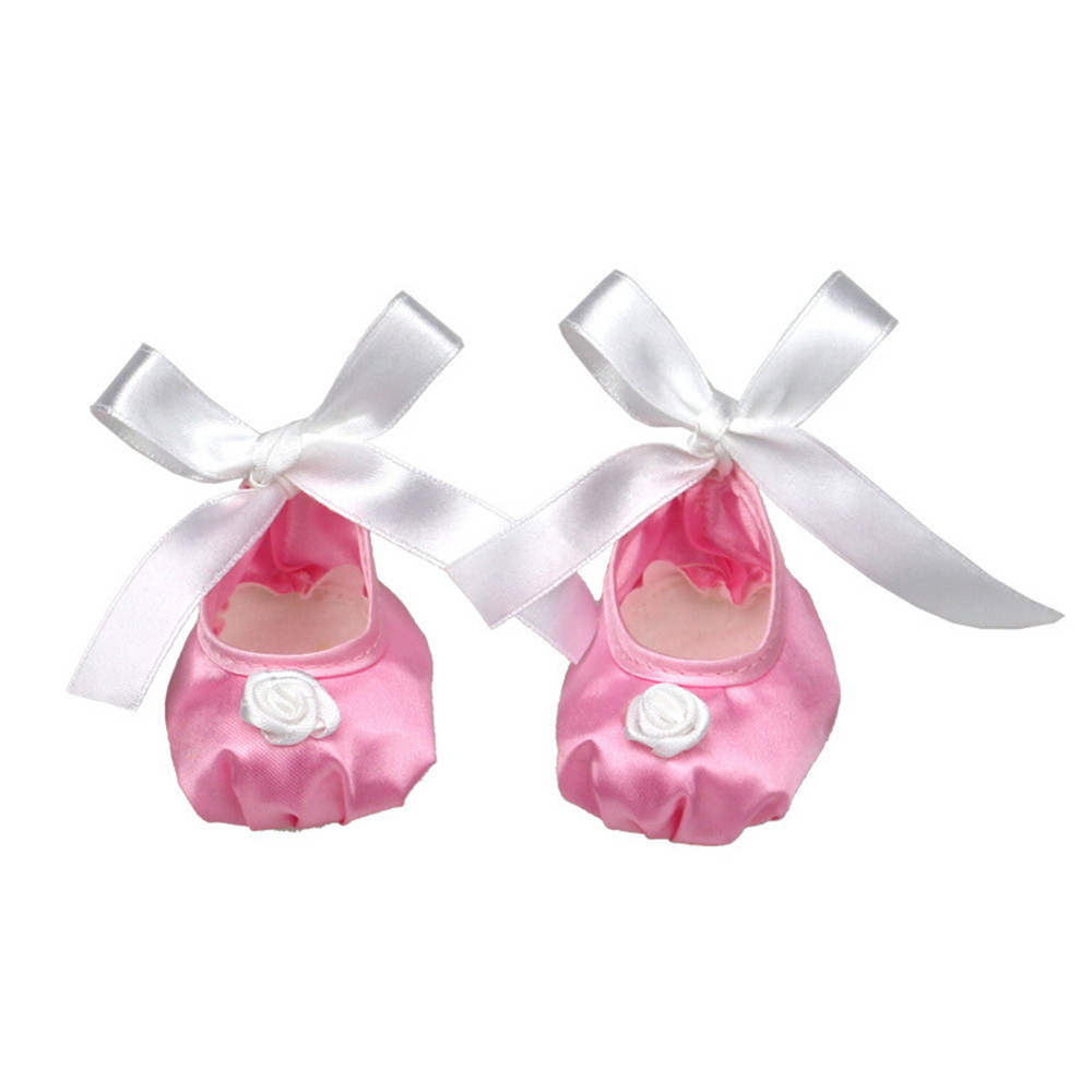 DZT1968 Glitter Doll Shoes Dress Shoe For 18 Inch Our Generation American Girl Doll