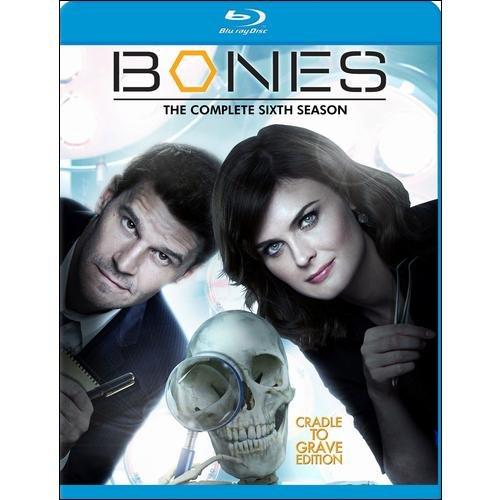 Bones: The Complete Sixth Season (Blu-ray) (Widescreen)