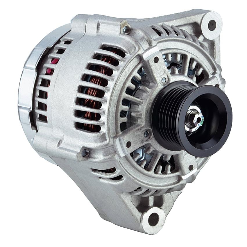 Bosch AL9402X Remanufactured Alternator