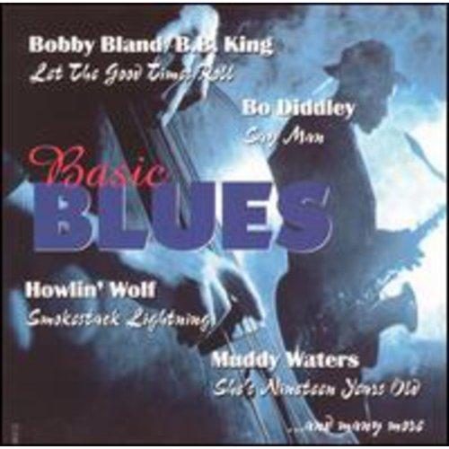 Basic Blues Vol.1