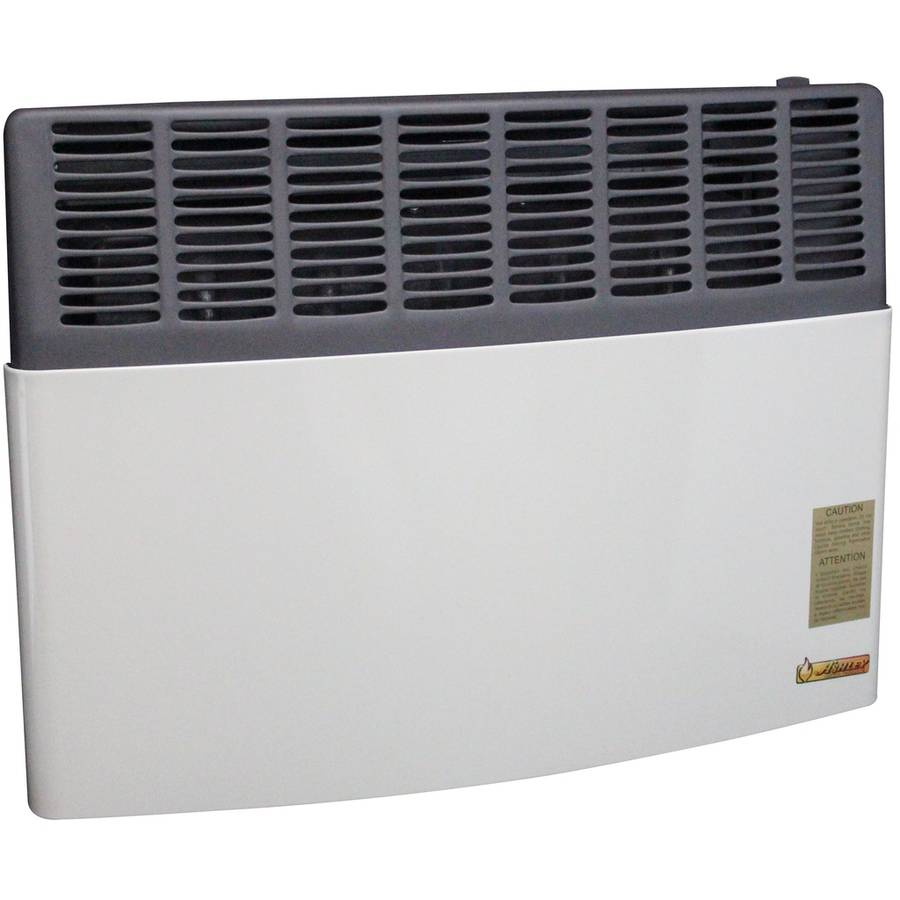 Ashley Direct Vent 17,000BTU Heater Natural Gas