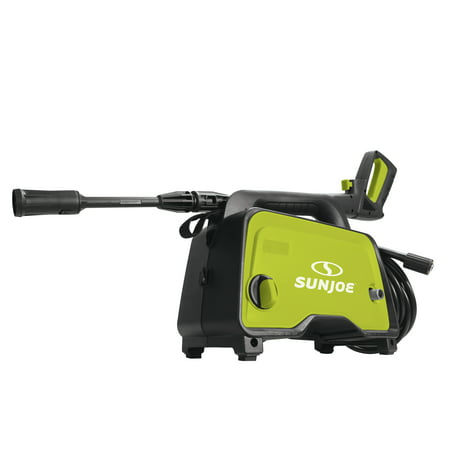 Sun Joe SPX202C Portable Cordless Pressure Washer | Brushless Motor | 36-Volt | 2.0-Ah | 725-Max PSI