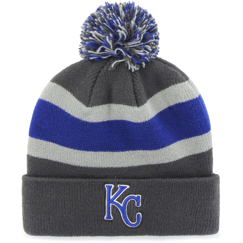 Kansas City Royals Mass Breakaway Cap - Fan Favorite