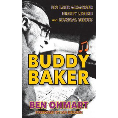 Buddy Baker Buddy Baker Trombone