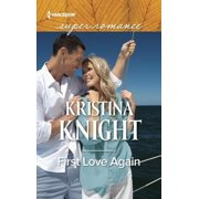 First Love Again - eBook
