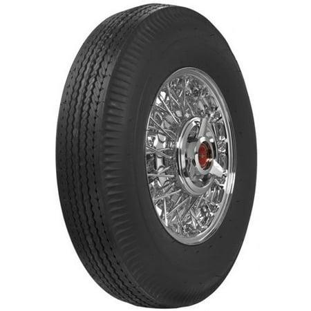 Coker Tire 568800 Firestone Vintage Bias Ply Tire (Firestone Vintage Tire)