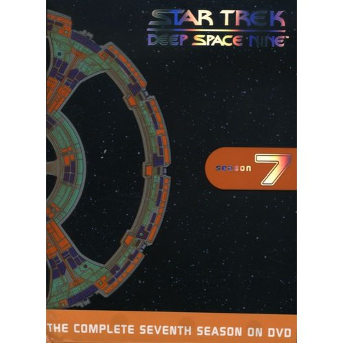 Star Trek: Deep Space Nine - The Complete Seventh Season (Full Frame)