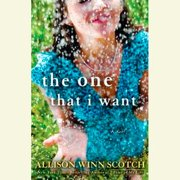 The One That I Want - Audiobook