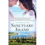 Sanctuary Island - eBook