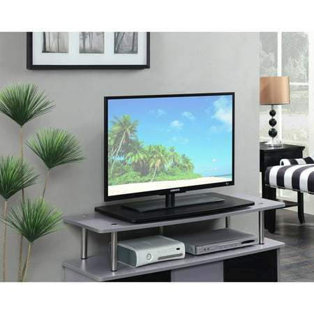 Designs 2 Go Xl Swivel Tv Stand For Or Monitor Screens Up To 32 By Convenience Concepts