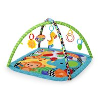 Bright Starts Activity Gym with Take-Along Toys - Zippy Zoo