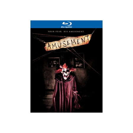 Amusement (Blu-ray)