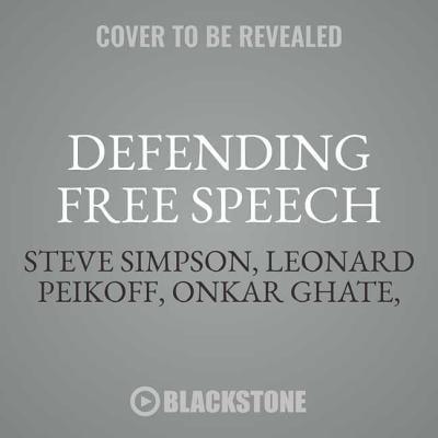 Defending Free Speech: