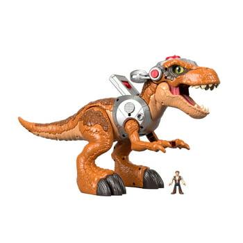 Imaginext Jurassic World Jurassic Rex Escape
