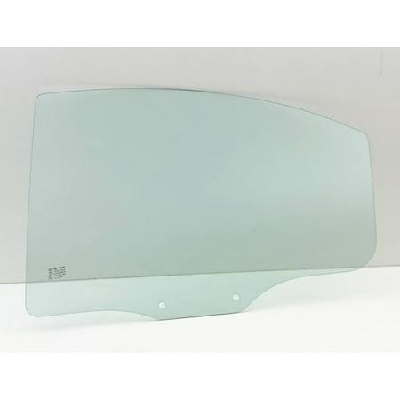 - For 2000-2005 Dodge Neon & 2000-2001 Plymouth Neon 4 Door Sedan Driver/Left Side Rear Door Window Replacement Glass