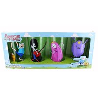Adventure Time Dance 16oz Pint Glass 4-Pack by Just Funky