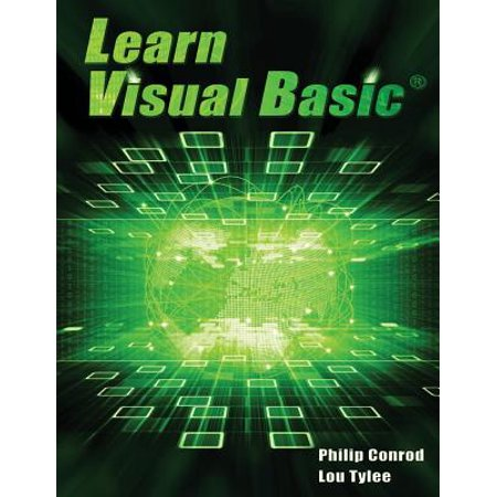 Learn Visual Basic : A Step-By-Step Programming (Best Tutorials For Cinematic Visual Effects)