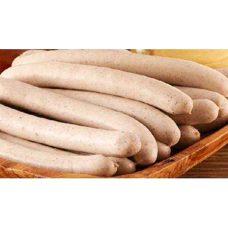 German Sausage Bratwurst (Nuernberger Bratwurst (Stiglmeier) approx.)