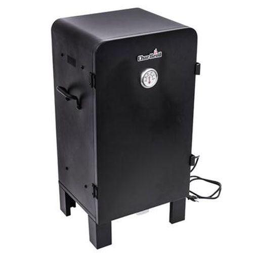 Cb Analog Electric Smoker