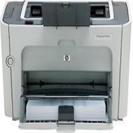 HP Refurbish LaserJet P1505N Laser Printer (CB413A) - Seller Refurb