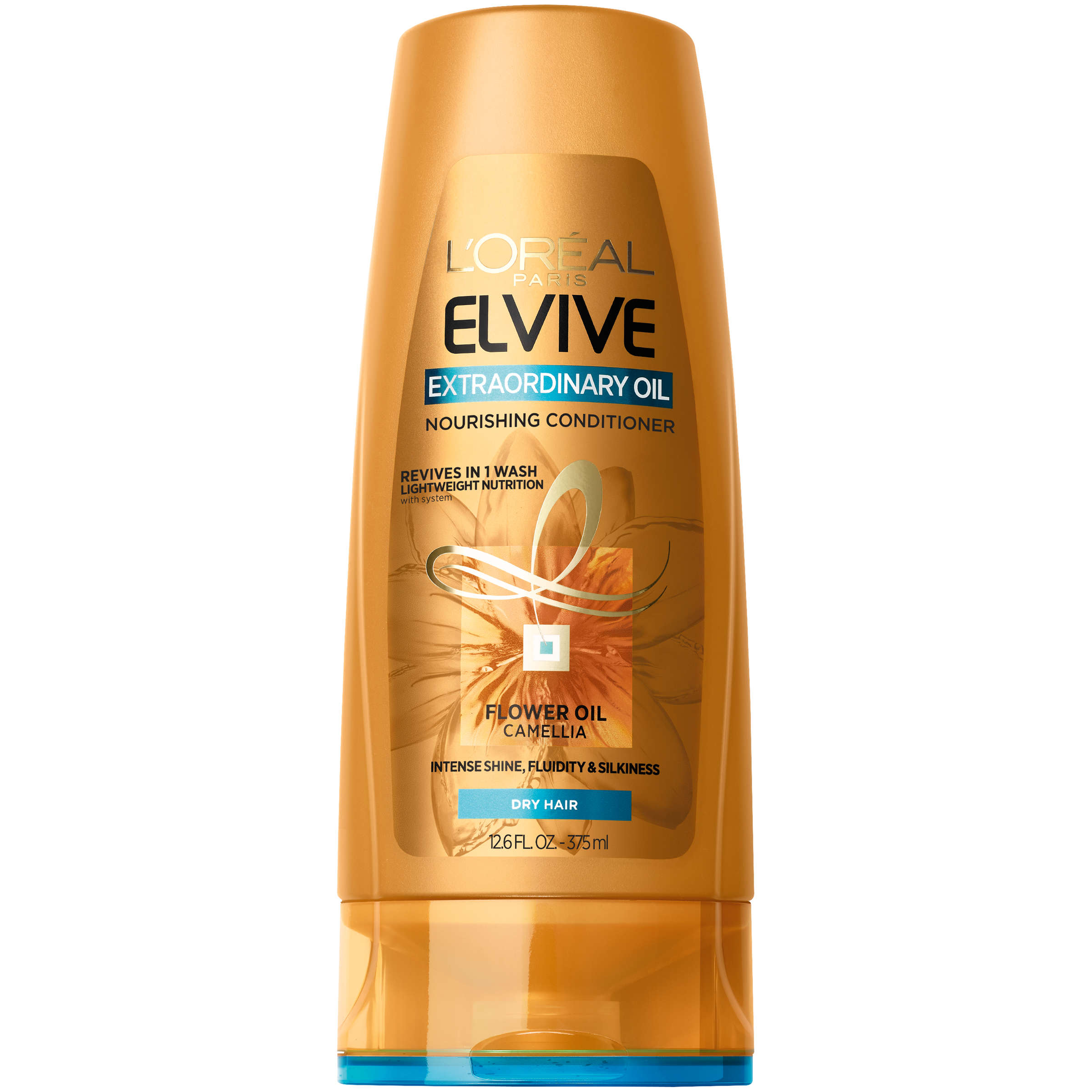 L'Oreal Paris Elvive Extraordinary Oil Conditioner 12.6 FL OZ