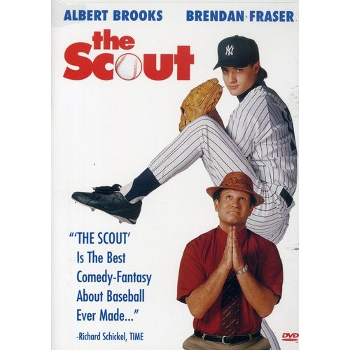 Scout (Widescreen)