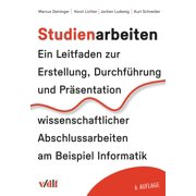 Studienarbeiten - eBook