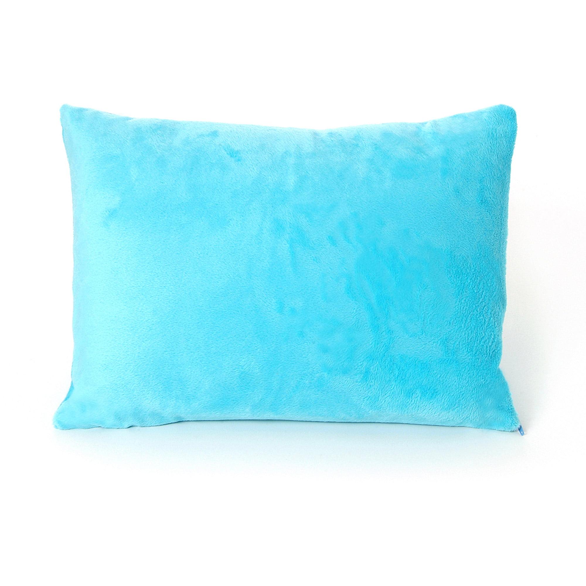 My First Kids Toddler Pillow Premium Memory Foam Toddler Pillow ...