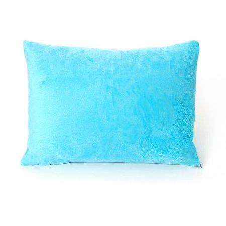My First Memory Foam Toddler Pillow  16  X 12