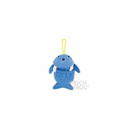 Walrus Soap Sack by Rich Frog - 4067