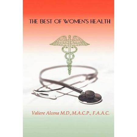 The Best of Women's Health - eBook (Best Medical Specialties For Women)