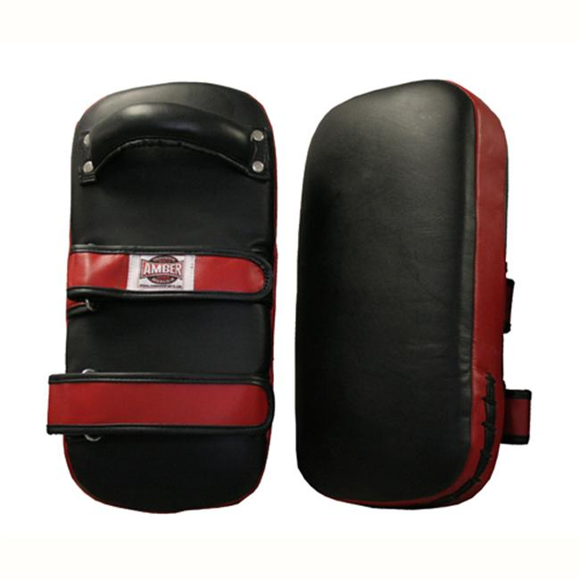 Amber Sporting Goods APS-5700-L Professional Thai Pads L