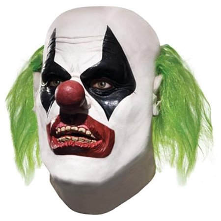 Batman Henchman Deluxe Latex Costume Mask Adult One Size