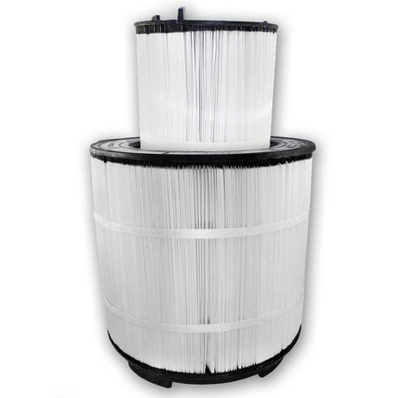 Sta Rite S8m150 Small And Large Replacement Pool Filter