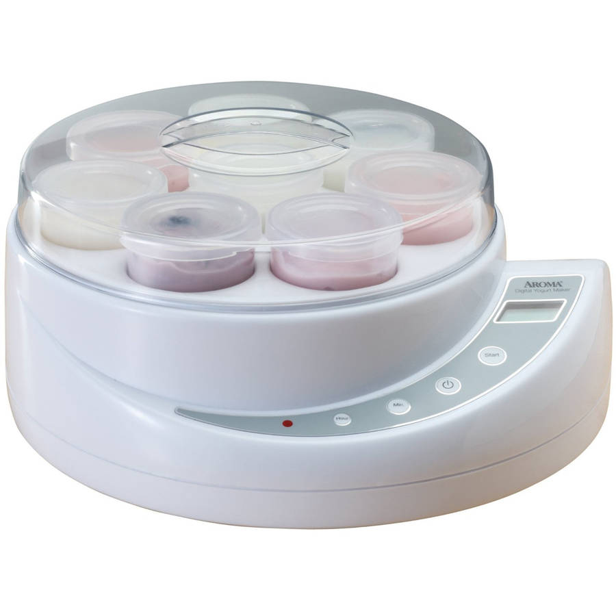 Aroma Digital Yogurt Maker
