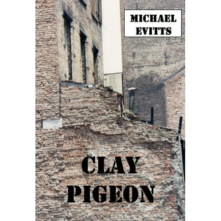 Clay Pigeon - eBook