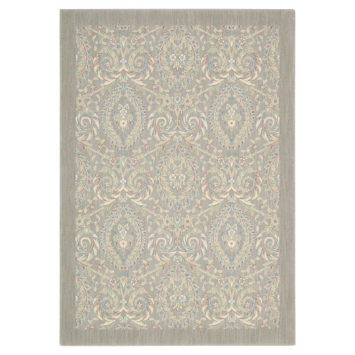 Nourison Barclay Butera Hinsdale Lily Area Rug by  (9'6 x 13')