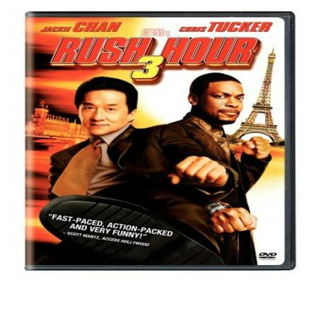 Rush Hour 3 (Widescreen and Full-Screen)](Thinkfun Rush Hour)