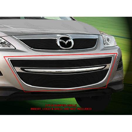 Fedar Lower Bumper Billet Grille For 2010-2013 Mazda CX-9