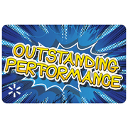 Outstanding Performance Walmart eGift Card