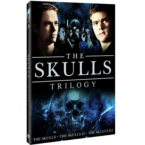 The Skulls Trilogy (Widescreen)