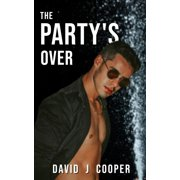 The Party's Over - eBook