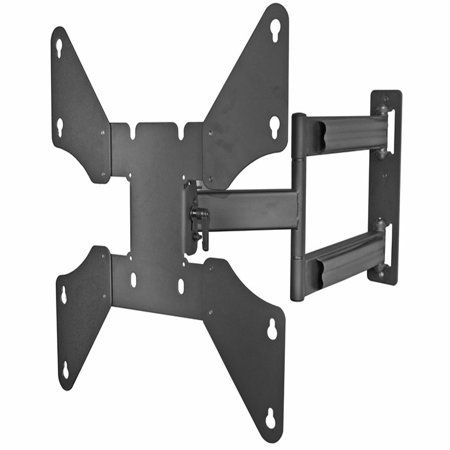 monoprice 7846 adjustable tilting and swiveling tv wall