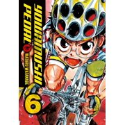 Yowamushi Pedal, Vol. 6 - eBook