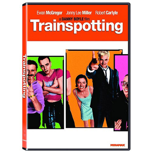 Trainspotting (Widescreen)