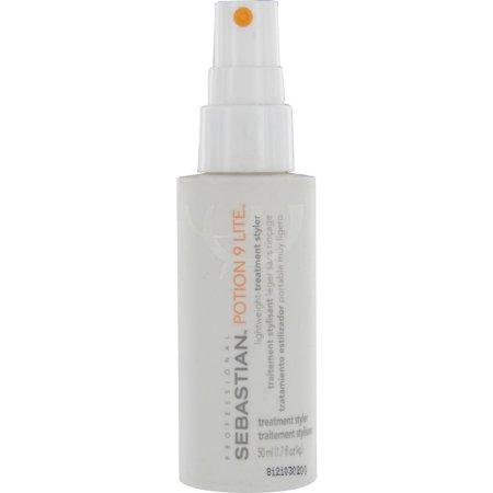 Sebastian Professional Potion Styler Treatment, No. 9 Light Unisex, 1.7 Ounce