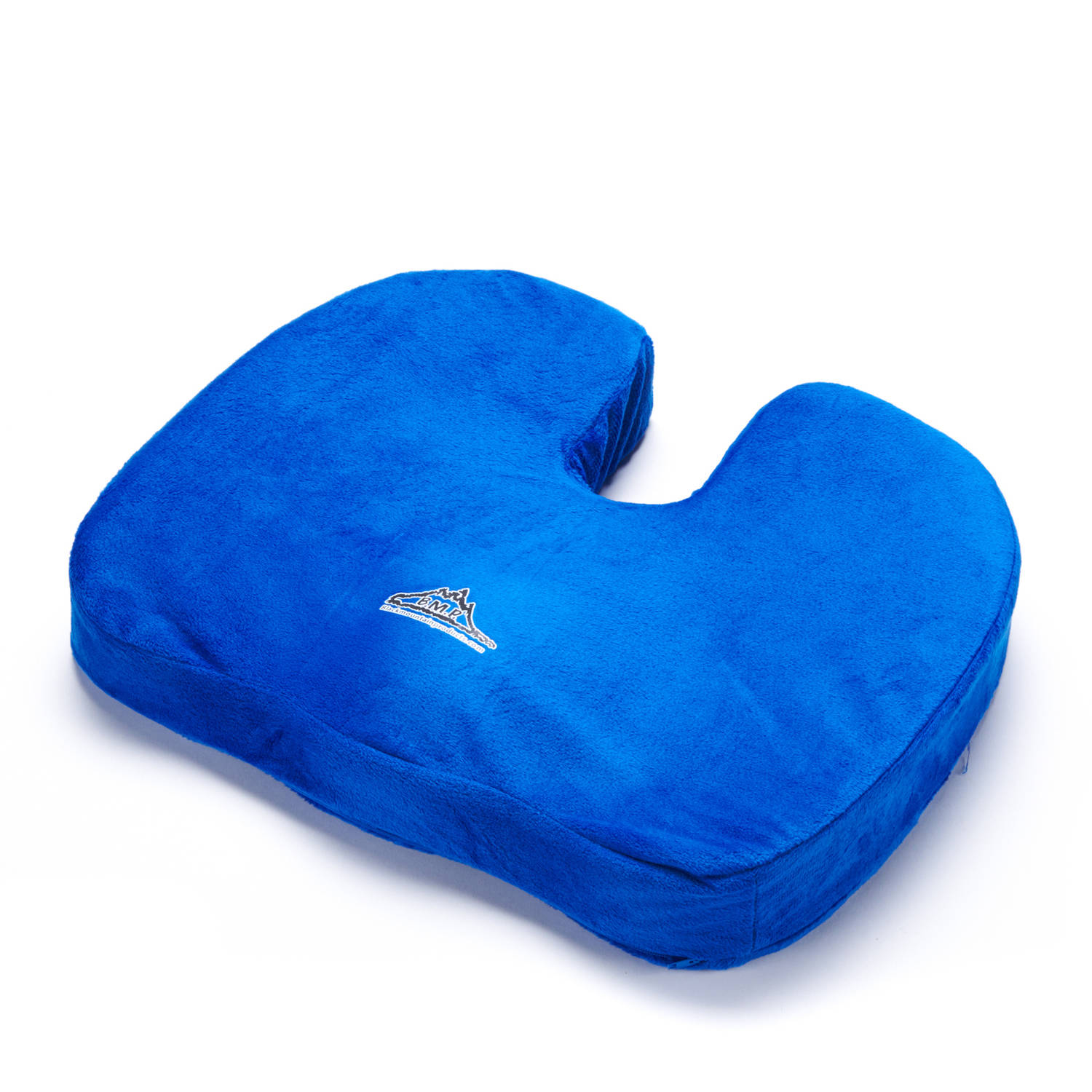 Black Mountain Products Orthopedic Comfort and Stadium Seat Cushion -  Walmart.com - Black Mountain Products Orthopedic Comfort And Stadium Seat